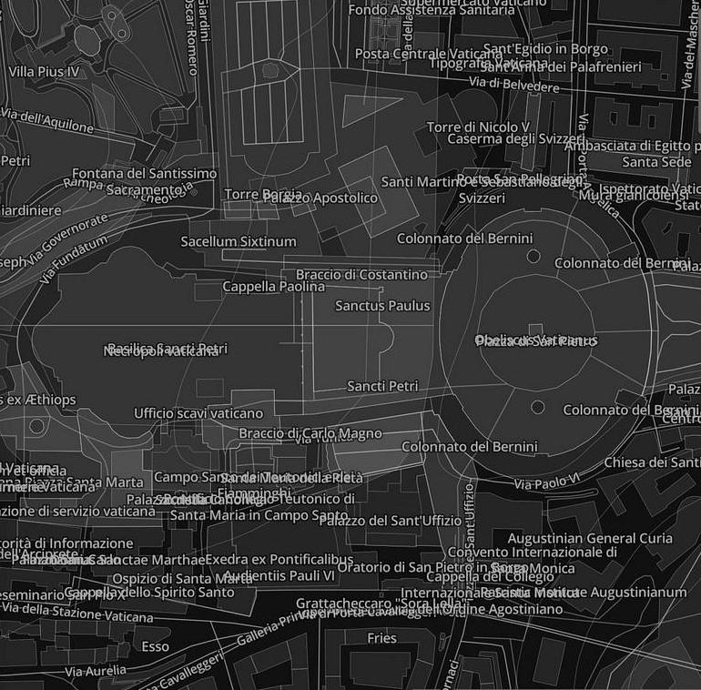 Making Tiled Maps Come Alive: Leaflet Underneath